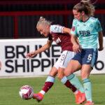 Wysoka wygrana West Hamu United Women z Leicester City  4:0