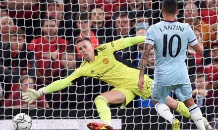 Za kulisami: Manchester United vs West Ham United – Carabao Cup [WIDEO]