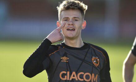 Kolejny talent z Hull City dołączy do West Hamu?