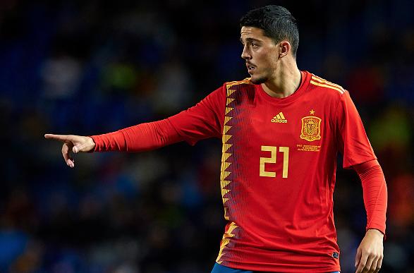 Hiszpania w finale Ligi Narodów. Fornals nie zagrał