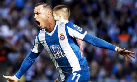 Napastnik Espanyolu w kręgu zainteresowań Młotów