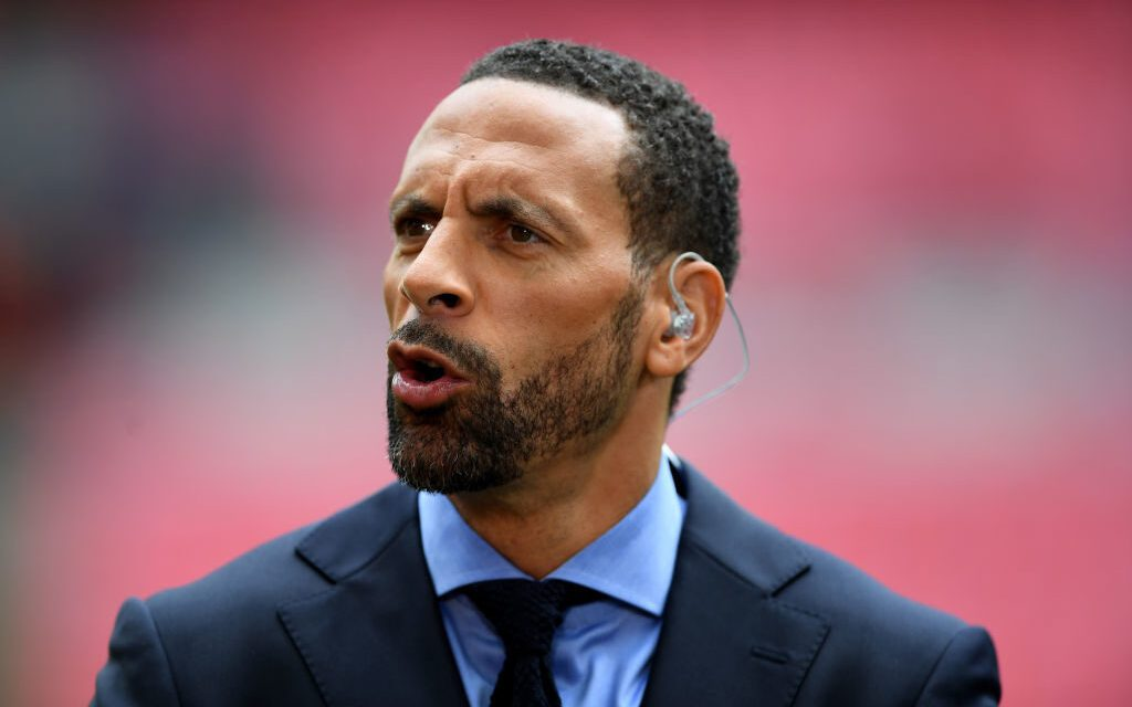 Rio Ferdinand: Newcastle United powinno pozyskać Declana Rice'a