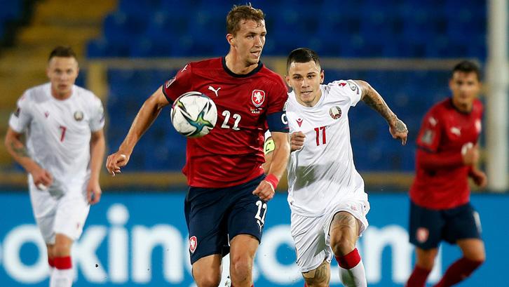 Soucek kapitanem, Vlasic pomógł wchodząc z ławki – El. Mistrzostw Świata