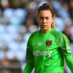Manchester City Women vs West Ham United Women – najważniejsze momenty [WIDEO]