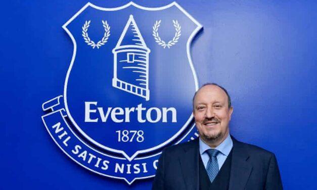 Jak gra Everton Rafy Beniteza?